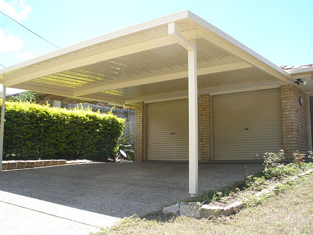 Best quality carports brisbane affordable sheds southside for Affordable barns and garages