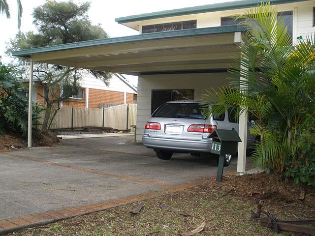 Affordable Garages And Carports : Best quality carports brisbane affordable sheds southside